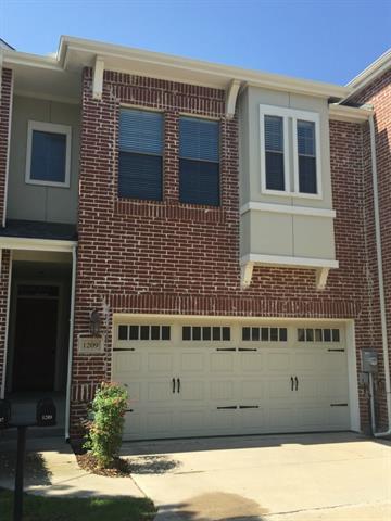 Rental Homes for Rent, ListingId:33449750, location: 1209 Lake Pointe Way Richardson 75080