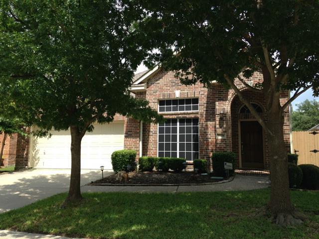 Rental Homes for Rent, ListingId:33449883, location: 9474 Homestead Lane Frisco 75033