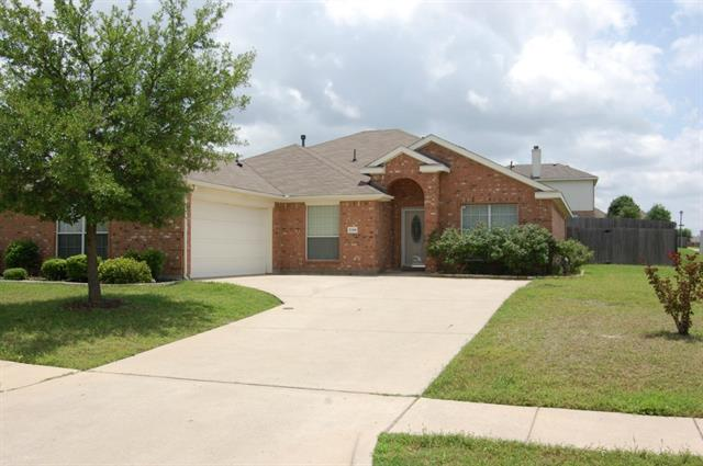 Rental Homes for Rent, ListingId:33449666, location: 2129 Pecan Ridge Drive Forney 75126