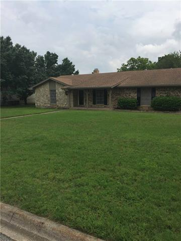 Rental Homes for Rent, ListingId:33450144, location: 309 Timberline Drive N Colleyville 76034