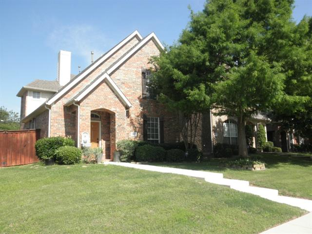 Rental Homes for Rent, ListingId:33459156, location: 567 Hawken Drive Coppell 75019