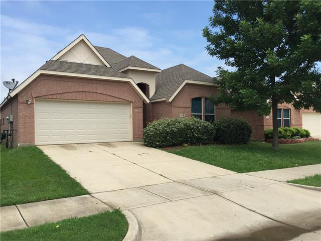 Rental Homes for Rent, ListingId:33449745, location: 5516 Brookside Drive Denton 76201