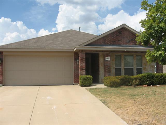 Rental Homes for Rent, ListingId:33458930, location: 3701 Spring Run Lane Melissa 75454