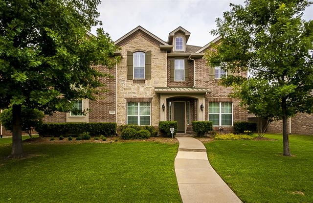 Rental Homes for Rent, ListingId:33467822, location: 10300 Fire Ridge Drive Frisco 75033