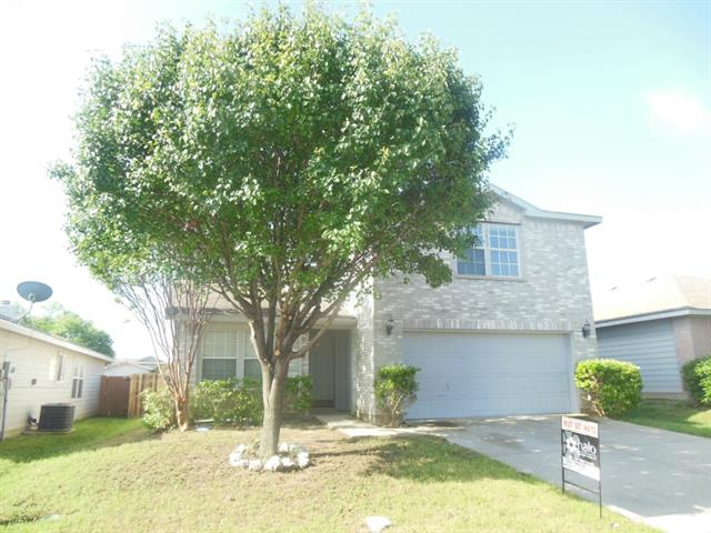 Rental Homes for Rent, ListingId:33725321, location: 1613 Pin Oak Trail Anna 75409