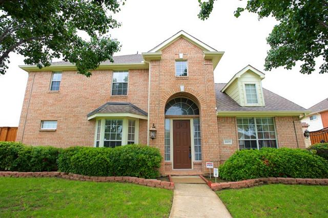 Real Estate for Sale, ListingId: 33452317, Carrollton,TX75010