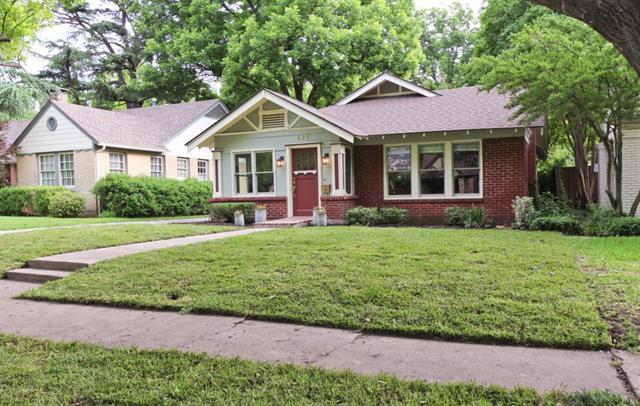 Real Estate for Sale, ListingId: 33459275, Dallas,TX75223