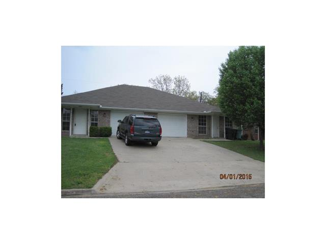 Rental Homes for Rent, ListingId:33459242, location: 1805 Park Place Sherman 75092