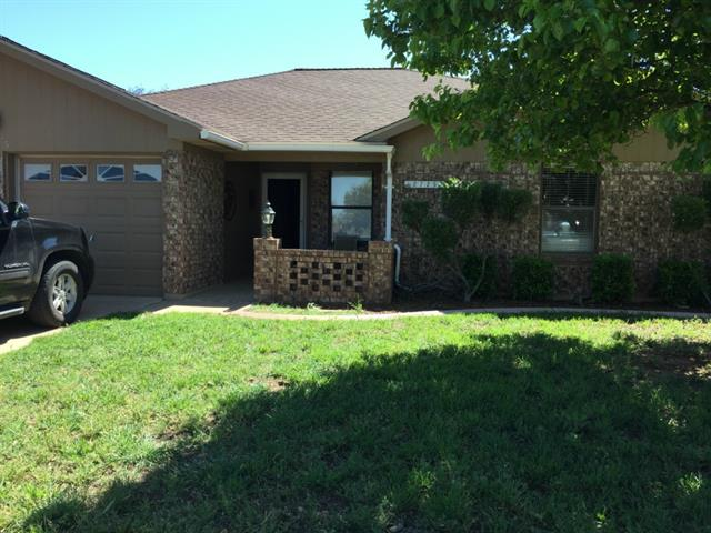 Rental Homes for Rent, ListingId:33459148, location: 2725 Melissa Lane Abilene 79606