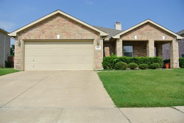 Rental Homes for Rent, ListingId:33459215, location: 505 Angela Lane Euless 76039