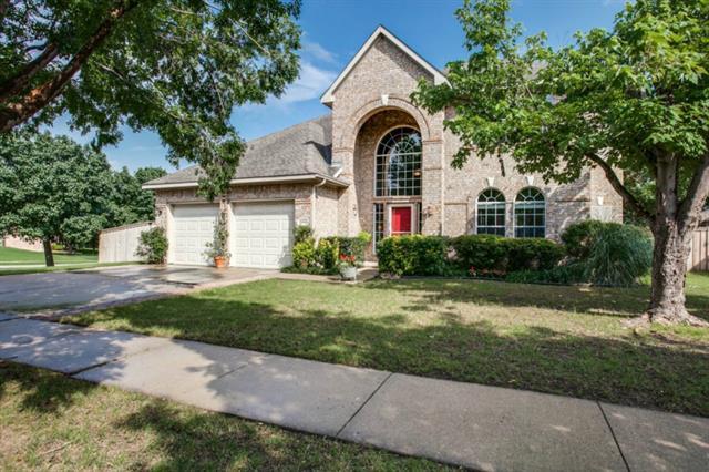 Real Estate for Sale, ListingId: 33488390, Ft Worth,TX76137