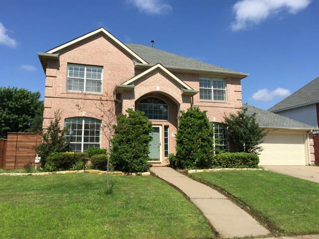 Rental Homes for Rent, ListingId:33467142, location: 2405 Greenwich Drive Carrollton 75006