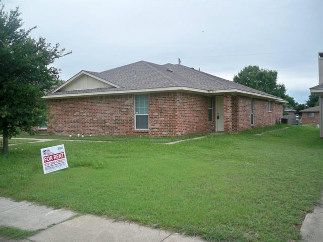 Rental Homes for Rent, ListingId:33458973, location: 913 Potomac Drive Lancaster 75134
