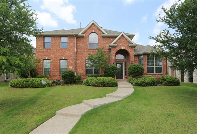Real Estate for Sale, ListingId: 33468106, Frisco,TX75033