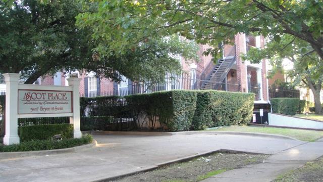 Rental Homes for Rent, ListingId:33468250, location: 5407 Bryan Street Dallas 75206