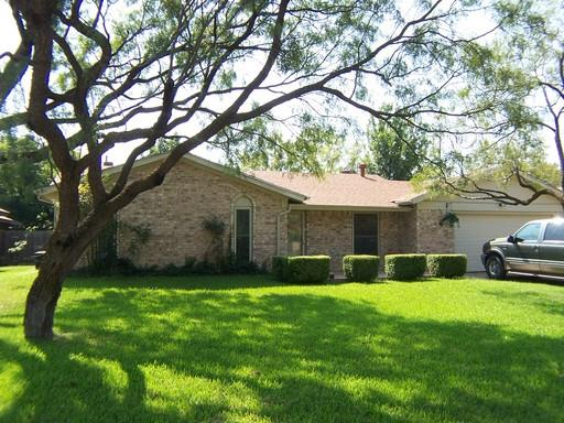 Rental Homes for Rent, ListingId:33467692, location: 1217 Piedmont Drive Abilene 79601