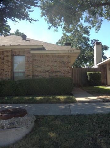 Rental Homes for Rent, ListingId:33468242, location: 2302 Carol Good Lane Carrollton 75006
