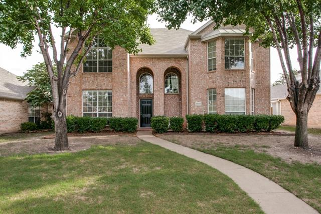 Real Estate for Sale, ListingId: 33488682, Frisco,TX75035