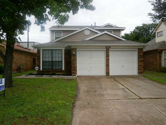 Rental Homes for Rent, ListingId:33468206, location: 3006 Rustlewind Lane Grand Prairie 75052
