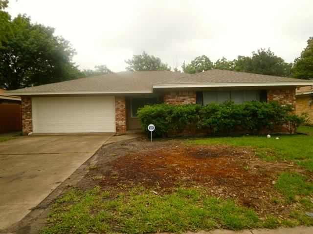 Rental Homes for Rent, ListingId:33468077, location: 338 W Cober Drive Grand Prairie 75051