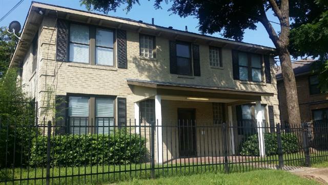Rental Homes for Rent, ListingId:33468022, location: 2309 N Fitzhugh Avenue Dallas 75204