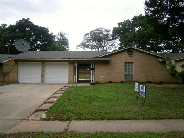 Rental Homes for Rent, ListingId:33468189, location: 7415 Ridgewick Drive Dallas 75217
