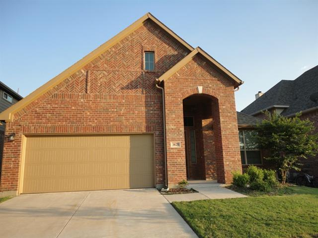 Rental Homes for Rent, ListingId:33467690, location: 3825 Edward McKinney 75071