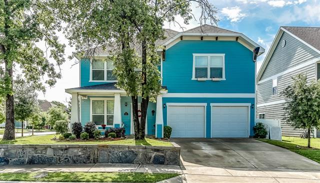 Real Estate for Sale, ListingId: 33468117, Providence Village,TX76227