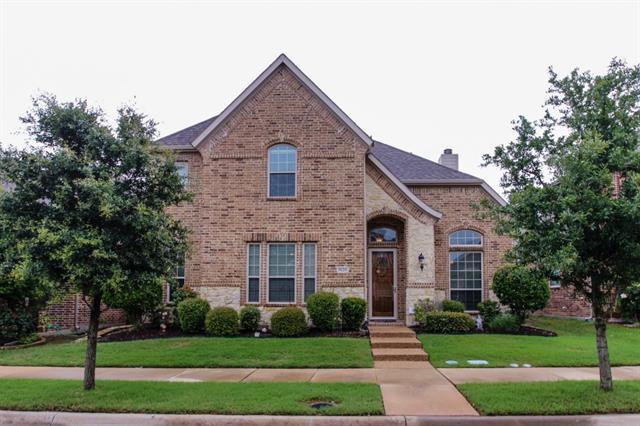 Real Estate for Sale, ListingId: 33478536, McKinney,TX75070