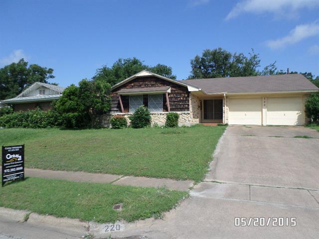 Real Estate for Sale, ListingId: 33467596, Duncanville,TX75116