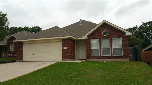 Rental Homes for Rent, ListingId:33468328, location: 816 Lombardy Court Ft Worth 76112