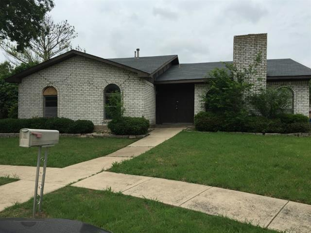 Real Estate for Sale, ListingId: 33468192, Carrollton,TX75007