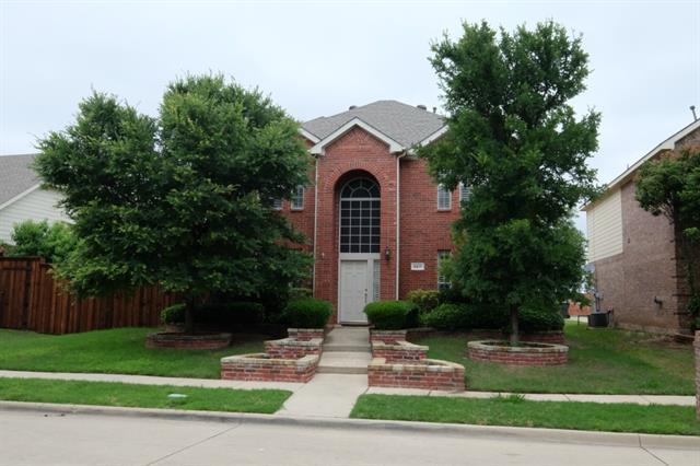 Rental Homes for Rent, ListingId:33468060, location: 4417 Ridge Point Lane Plano 75024