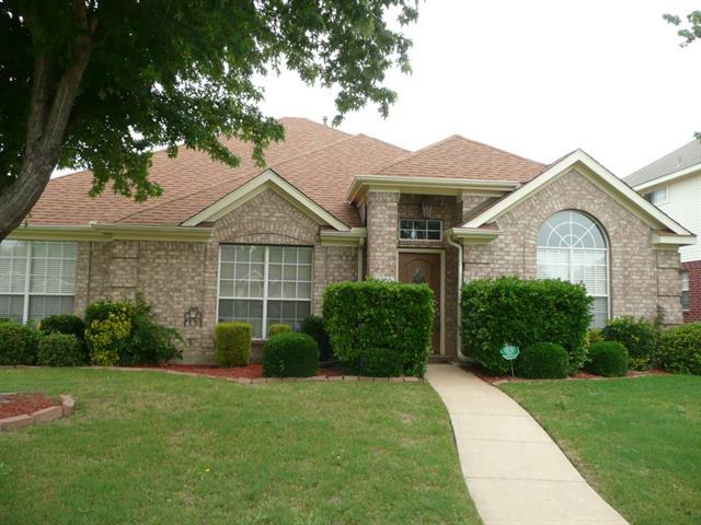 Rental Homes for Rent, ListingId:33492838, location: 10900 Robincreek Lane Frisco 75035