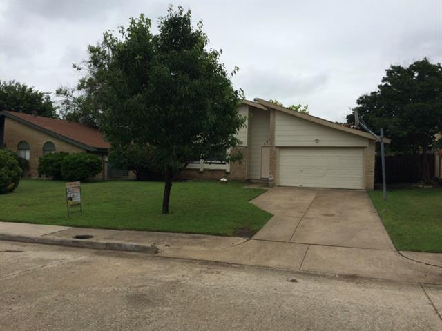 Rental Homes for Rent, ListingId:33468020, location: 1412 Glenwood Lane Plano 75074