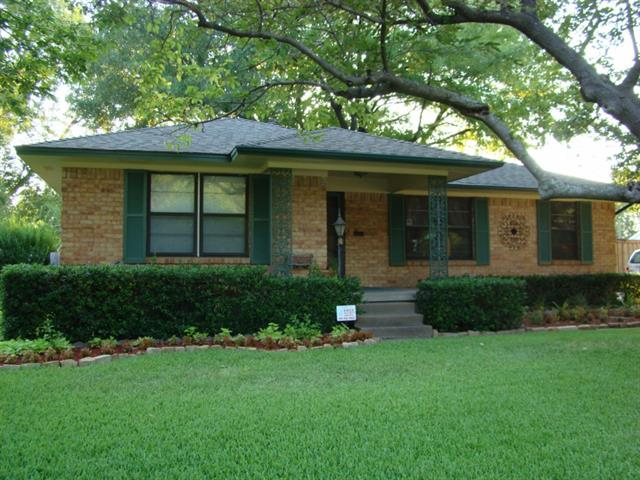 Real Estate for Sale, ListingId: 33468148, Garland,TX75041