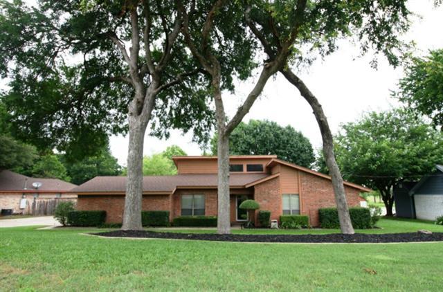 Real Estate for Sale, ListingId: 33468323, Crandall,TX75114