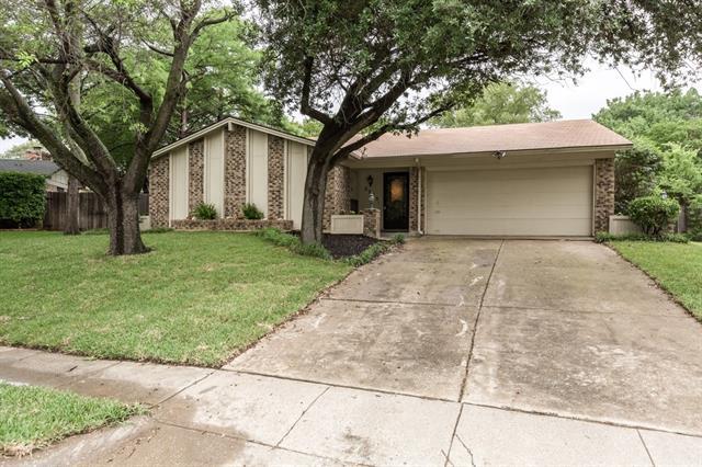 Real Estate for Sale, ListingId: 33468196, Bedford,TX76021