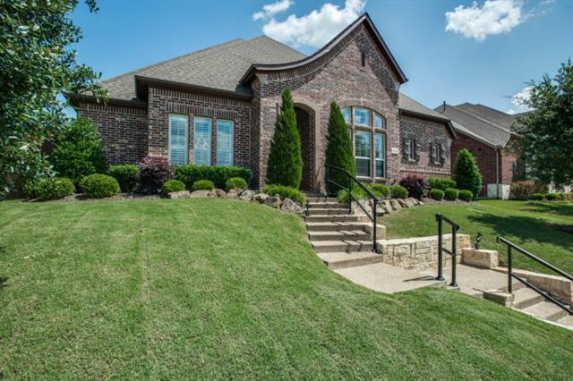Real Estate for Sale, ListingId: 33495403, Frisco,TX75035