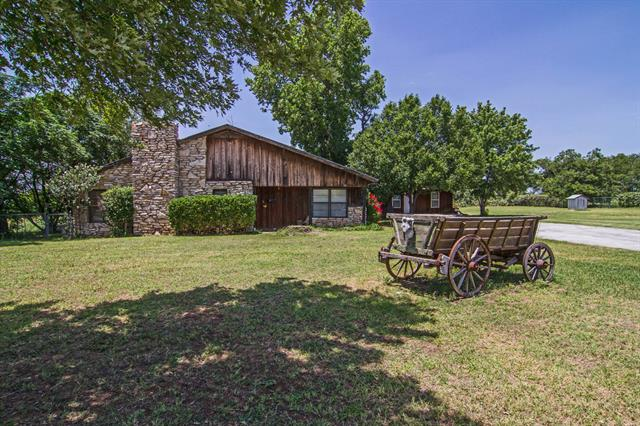 0.93 acres Glen Rose, TX