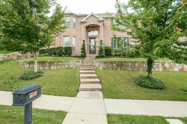 Real Estate for Sale, ListingId: 33479051, Frisco,TX75034