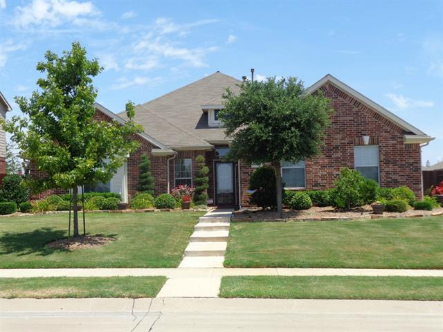 Rental Homes for Rent, ListingId:33478662, location: 3003 Mill Creek Way Forney 75126