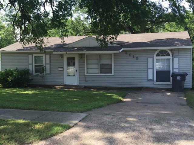 Rental Homes for Rent, ListingId:33479052, location: 2510 Talco Drive Dallas 75241