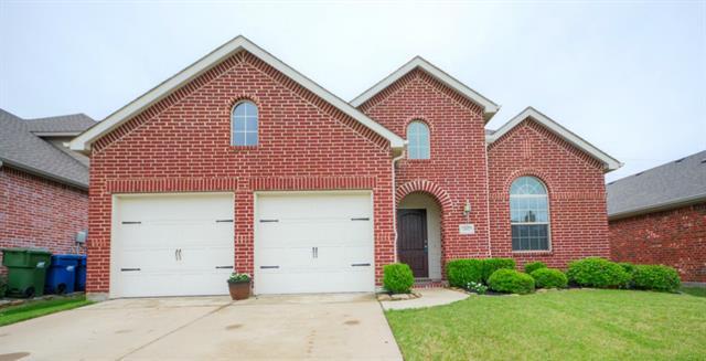 Real Estate for Sale, ListingId: 33478559, Forney,TX75126