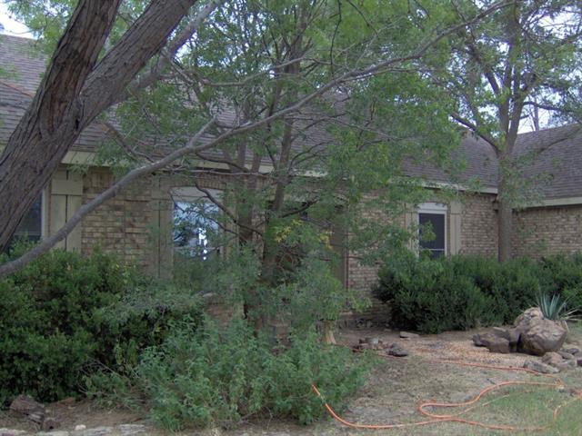 4.09 acres Moran, TX