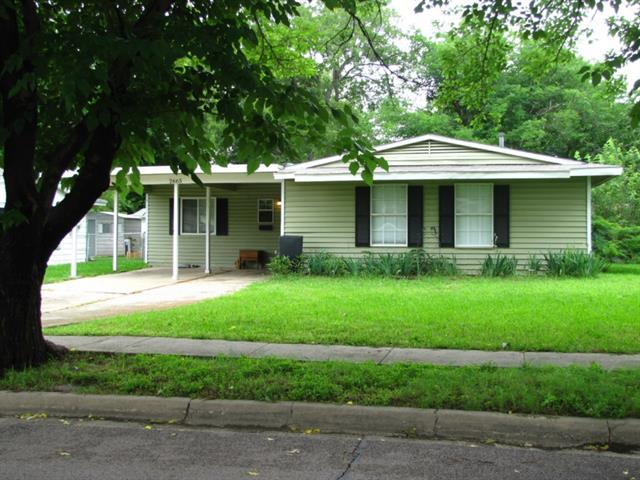 Rental Homes for Rent, ListingId:33489159, location: 2665 Wicker Avenue Farmers Branch 75234