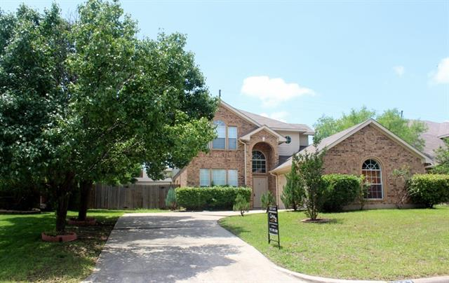 Rental Homes for Rent, ListingId:33488869, location: 1263 Bold Forbes Drive Grand Prairie 75052