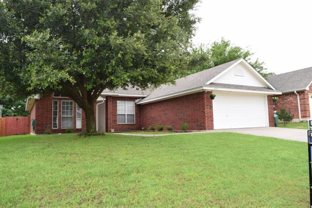Real Estate for Sale, ListingId: 33489153, Denton,TX76207