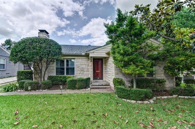 Real Estate for Sale, ListingId: 33488882, Dallas,TX75214