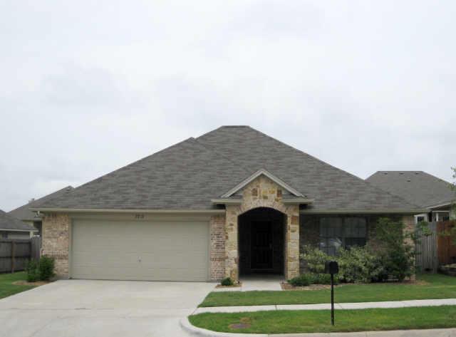 Rental Homes for Rent, ListingId:33489043, location: 2712 Claydon Drive Denton 76207